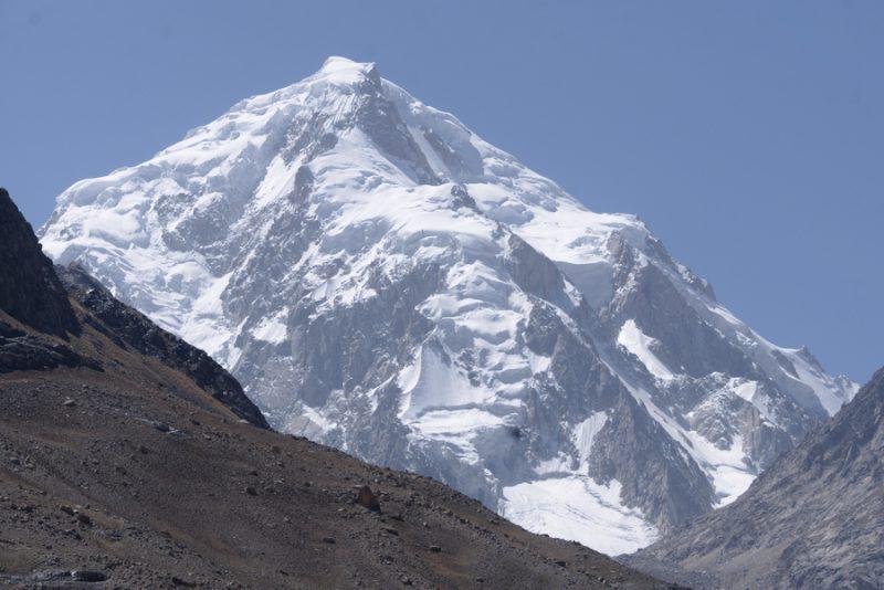 Montagne enormi