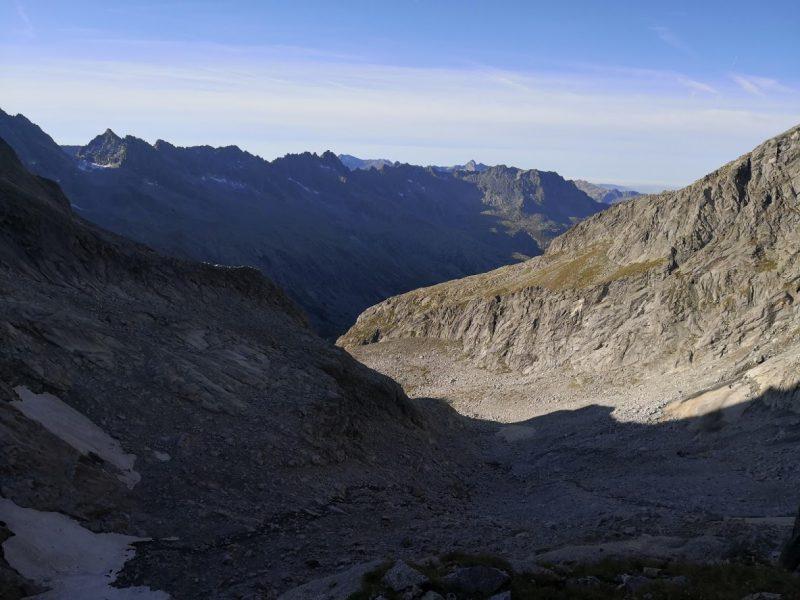 valle del Corno di Salarno